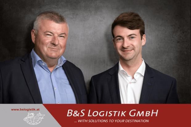 B&S Logistik GmbH ist und bleibt Familienbetrieb